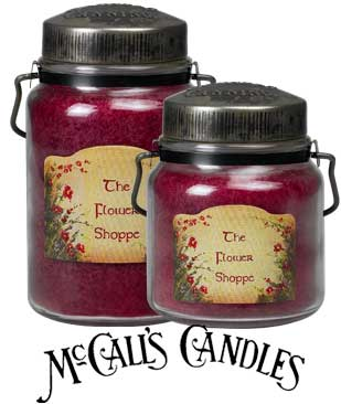 Candle of the Month at Smith and Edwards