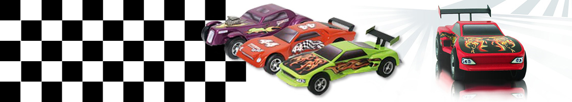 Category Page Image for PineCar® Derby Cars and Accessories