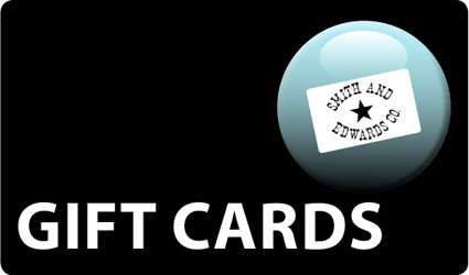Smith and Edwards Gift Cards