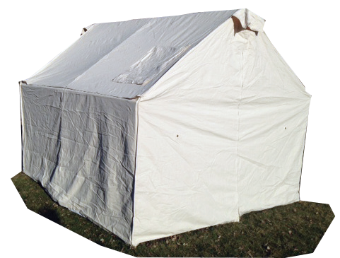 Double Fill Canvas Wall Tent  sc 1 st  Smith and Edwards : wall tents - memphite.com