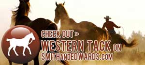 Shop all Western Tack