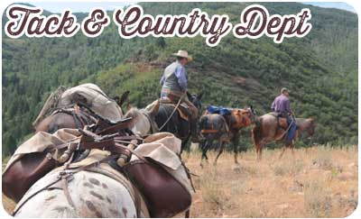 Explore Country and Western Tack at Smith & Edwards