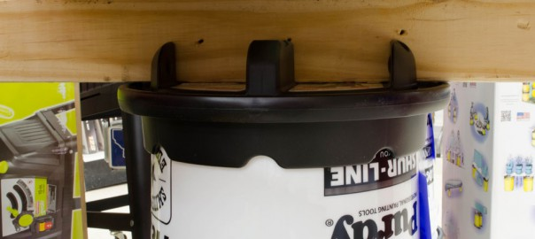 Check out the Handy Bucket Builder, available in-store at Smith and Edwards