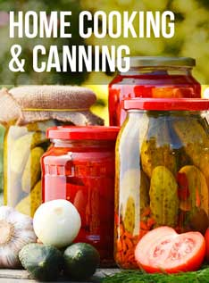Explore Canning