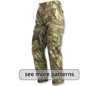 Men's Camo Bottoms