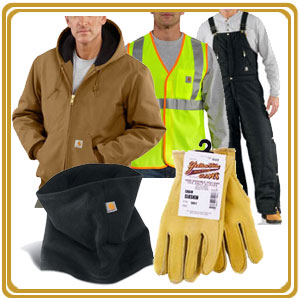 Buy Mens Workwear and Carhartt online