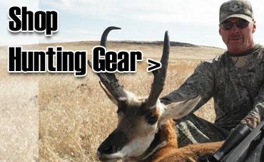 Hunting Gear at Smith & Edwards