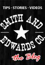Read the Smith & Edwards blog!