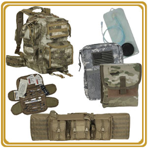 Buy Tactical bags online