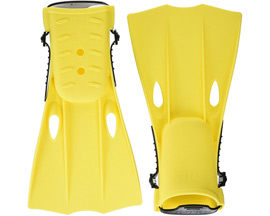 Intex® Small Swim Fins - Yellow