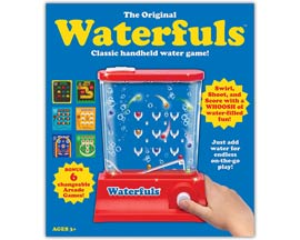 Kahootz® Waterfuls Original Handheld Game