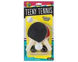 Toysmith® Teeny Tennis