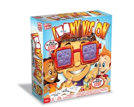 International Greeting Loony Vision Game