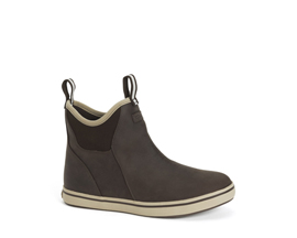 XTRATUF® Men's Leather Ankle Deck Boot