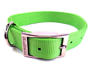 "1"" x 24"" Nylon Dog Collar"