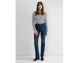 Levi's® Women's High Rise Bootcut Jeans