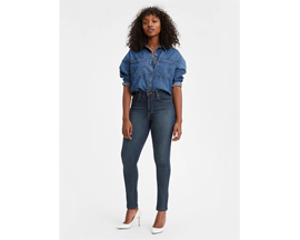 Levi's® 721 Women's High-Rise Skinny Jeans