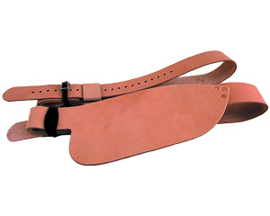Stirrup Leather and Fenders