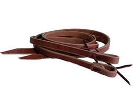 Smith & Edwards Heavy Harness Leather Split Reins