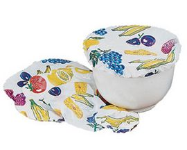 Fox Run Fruit Bowl Covers - Set of 6