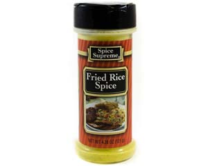 Spice Supreme Fried Rice Spice
