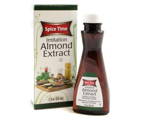 Spice Time Imitation Almond Extract