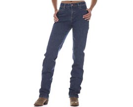 Wrangler® Women's Slim Fit Natural Rise Jeans