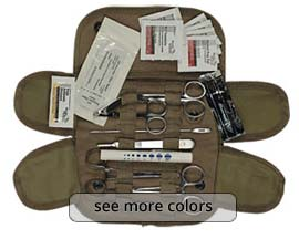 Universal Surgical Instrument Kit