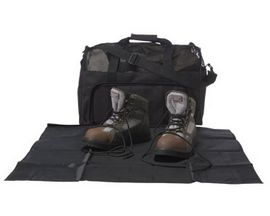 Caddis® Deluxe Wader Bag with Pad
