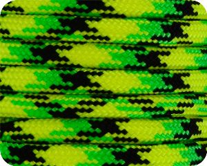 550 Paracord for Paracord Crafts 100 Feet Made in the United States Dragonfly