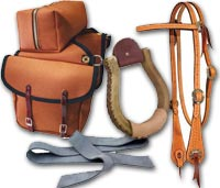 All Saddlery and Tack