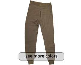 Kids Polypropelene Bottoms