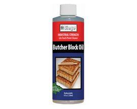 SiegeClean Butcher Block Oil