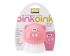 Joie Oink Oink Kitchen Brush