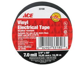 ACE® Vinyl Electrical Tape