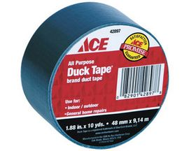 ACE® Gray All Purpose Duct Tape