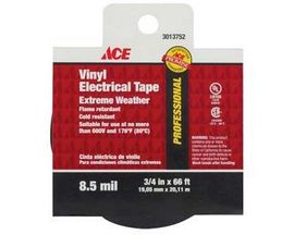 ACE Extreme Weather Vinyl Eletrical Tape