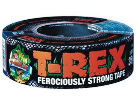 T-Rex® Ferociously Strong Duct Tape