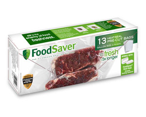 FoodSaver Bags - Gallon