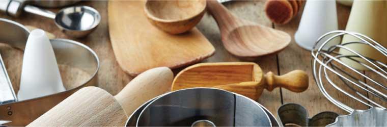 Kitchen Home Goods