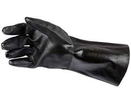 Forney® Double-Dipped PVC Gloves - Large