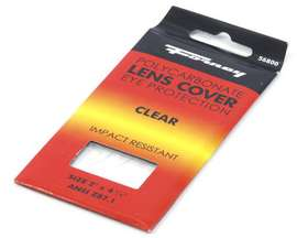 Forney® Clear Cover Lens Replacement - Plastic