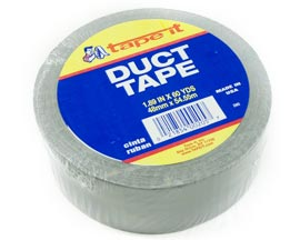 Tape It Duct Tape - 60 yds
