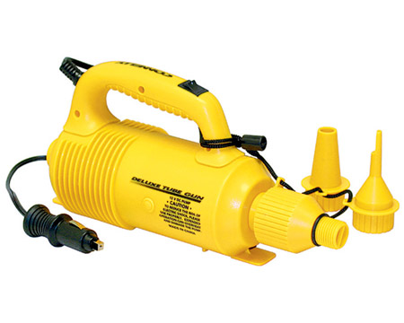 Get your Connelly 12V DC Deluxe Tube Gun at Smith & Edwards!