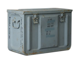 Buy Surplus Ammo Boxes