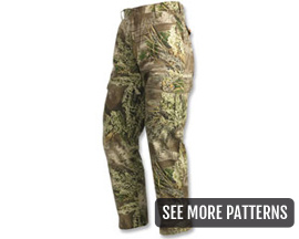 Browning®  Men's Wasatch Camo Pant