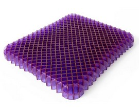 Royal Purple®  No Pressure Seat Cushion 2""