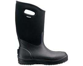 Bogs® Men's Ultra High Classic Insulated Boots - Black