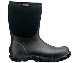 Bogs® Men's Classic Mid Insulated Boots