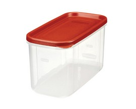 Rubbermaid Food Storage Container, 10 cups 2 pc.